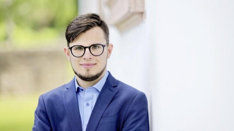 Simon Beck (CDU) - Foto: Privat