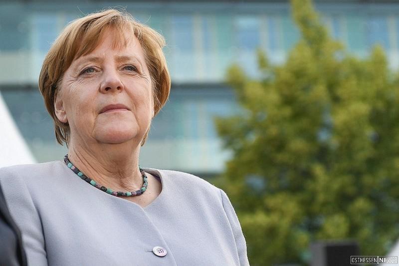 Bundeskanzlerin Angela Merkel - nach 16 Jahren endet eine Ära an Stabilität. - Foto: O|N-Archiv