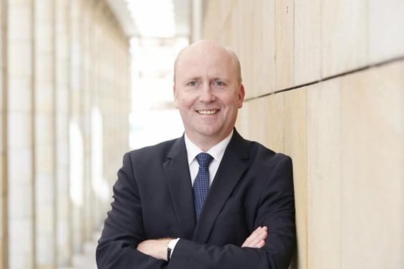 Antisemitismusbeauftragter Uwe Becker