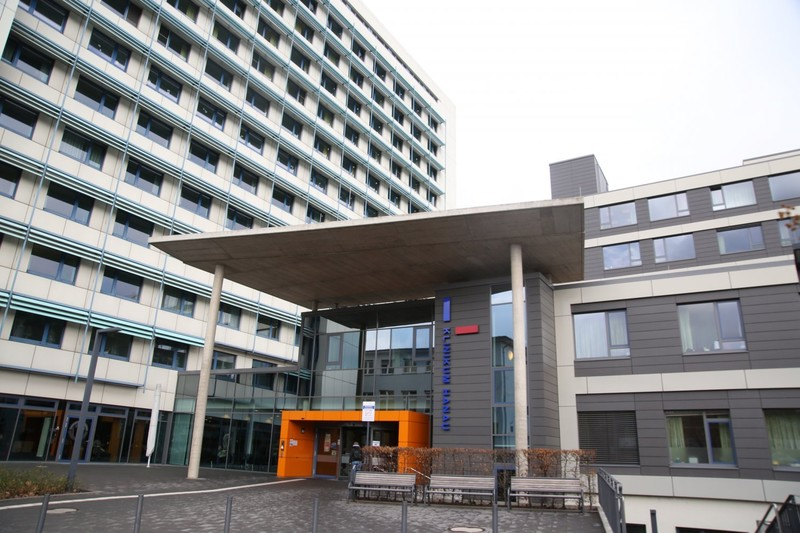Hanau Krankenhaus Geburt